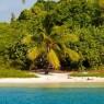 Green Island - catamarani noleggio Caraibi - © Galliano